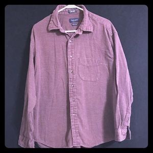 Boy's Dress Shirt